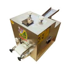 High Speed <b>Dumpling Wrapper Machine</b>