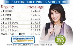 Cheap Dissertation Writing Services UK   Top Quality Work