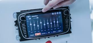 Автомобильные <b>системы</b> на Android Gazer CM272/282