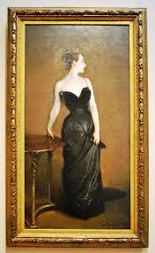 Retrato de Madame X