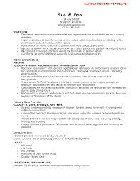 cna resume guide st  seangarrette cocna resume guide st resume samples