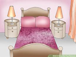image titled feng shui your bedroom step 6 bad feng shui bedroom