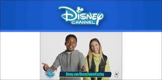 <b>Disney</b> Channel Launches Digital Casting Call For <b>Kids</b> & Teens ...