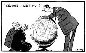 Risultati immagini per francia unione europea