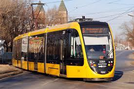 Ligne 3 du tramway de Budapest