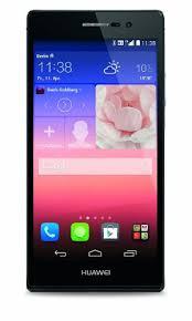 Huawei Ascend P7 mit Vertrag - HandytarifeVergleich.de