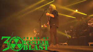 <b>BLIND GUARDIAN</b> - Twilight Of The Gods (OFFICIAL LIVE VIDEO ...