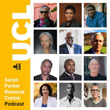 UCL Sarah Parker Remond Centre Podcast