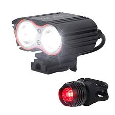 IP65 <b>Bike</b> Front Rear LED <b>Light</b> Set <b>USB</b> Rechargeable <b>Bicycle</b> ...