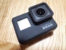 Обзор от покупателя на <b>Экшн</b>-<b>камера GoPro HERO7</b> Black ...