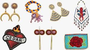 8 Indigenous Beaders Who Are Modernizing Their Craft: Elias Jade ...