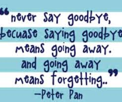 Top three popular quotes about going away images English ... via Relatably.com
