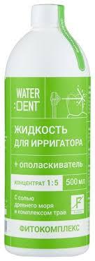 Купить Global White Ополаскиватель <b>Waterdent</b> фитокомплекс ...