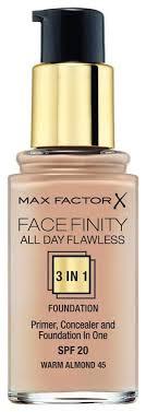 Тональный крем для <b>лица</b> Max Factor - купить тональные кремы ...