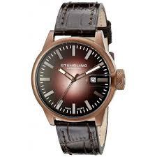 Купить наручные <b>часы Stuhrling 468.3365K59</b> - <b>оригинал</b> в ...