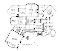 Simple Craftsman House Plans Designs With Photos   HomesCorner ComOne Story Craftsman House Floor Plans Designs