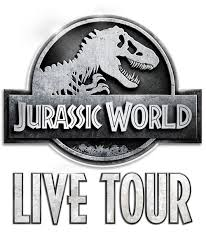 The Official Site of <b>Jurassic World</b> Live Tour