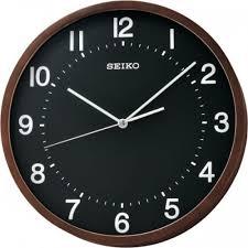 Купить <b>настенные часы seiko qxa643z</b> в Москве по цене от 3 700 ...