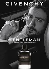 Новинка от <b>Givenchy</b>: аромат героя с многогранной личностью