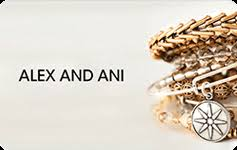 Buy Alex and Ani Gift Cards   GiftCardGranny