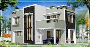 Better Values   Flat Roof House Plans in Modern Designs IdeasFlat Roof House Plans
