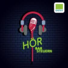 Hörbar Steuern - Der DATEV-Podcast