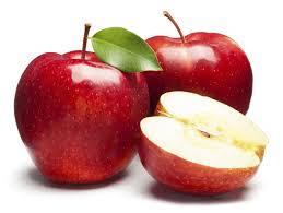 Resultado de imagen de manzana