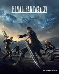 <b>Final Fantasy XV</b> - Wikipedia