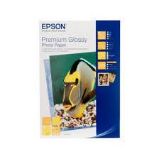 <b>Фотобумага EPSON Premium Glossy</b> Photo бумага 10 x 15, 255 г ...