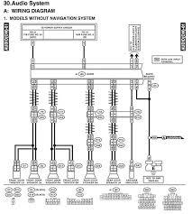 subaru radio wiring diagram subaru wiring diagrams online