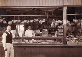 photo essay everyday life in th century honolulu   honolulu  going to the market the first people of chinese ancestry arrived in hawaii in  the community remained small until  when the first chinese
