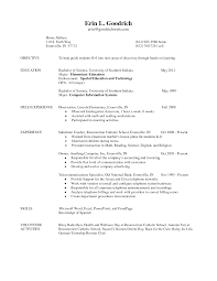 first year teacher resume template template first year teacher resume template