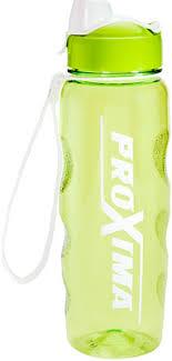 <b>Бутылка спортивная Proxima FT-R2475</b> 750ml, зеленая купить в ...