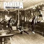 Cowboys from Hell album by Pantera