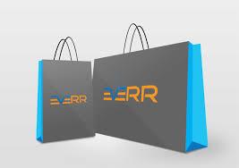 shopping bag psd logo mock up design shopping bag mockup psd