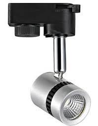 <b>Трековый светодиодный светильник Horoz</b> 5W 4200K серебро ...
