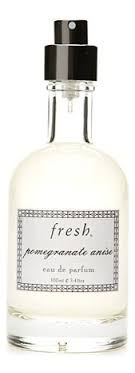 <b>Fresh Pomegranate Anise</b> женские винтажные духи и раритетная ...