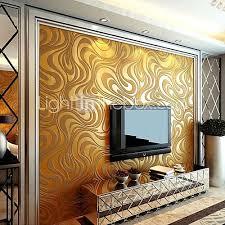 <b>Contemporary</b> Wallpaper Art Deco 3D Sprinkling Gold Abstraction ...