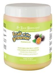<b>Маска Iv San Bernard</b> Fruit of the Groomer Maracuja ...