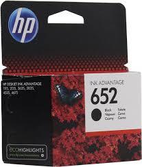 <b>Картридж HP 652</b> F6V25AE - купить по цене 1050 руб. в интернет ...