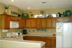 lighting above kitchen cabinets. epic ideas for decorating space above cabinets in kitchen 19 your lights a lighting t