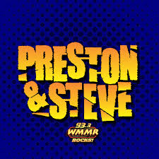 WMMR's Preston & Steve Daily Podcast