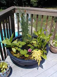 diy patio pond: source koiphencom attachment source koiphencom
