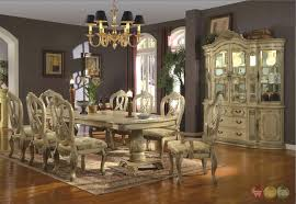 antique white traditional formal dining room furniture set style antique dining room set buy dining room chairs