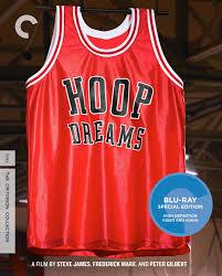 hoop dreams blu ray review slant magazine