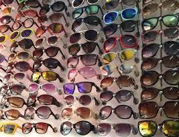(200) <b>Men</b> & <b>Women</b> PVC <b>Fashion Sunglasses</b> With Assorted <b>Style</b> ...