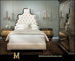 x hollywood glam bedroom