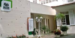Clinica São Vicente da Gávea logo