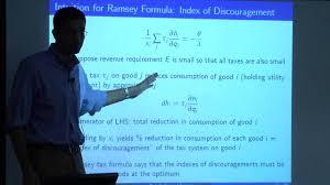 topic optimal taxation part economics a public topic 4 optimal taxation part 1 economics 2450a public economics
