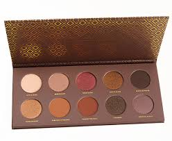 <b>Zoeva Cocoa Blend Eyeshadow</b> Palette Review, Photos, Swatches